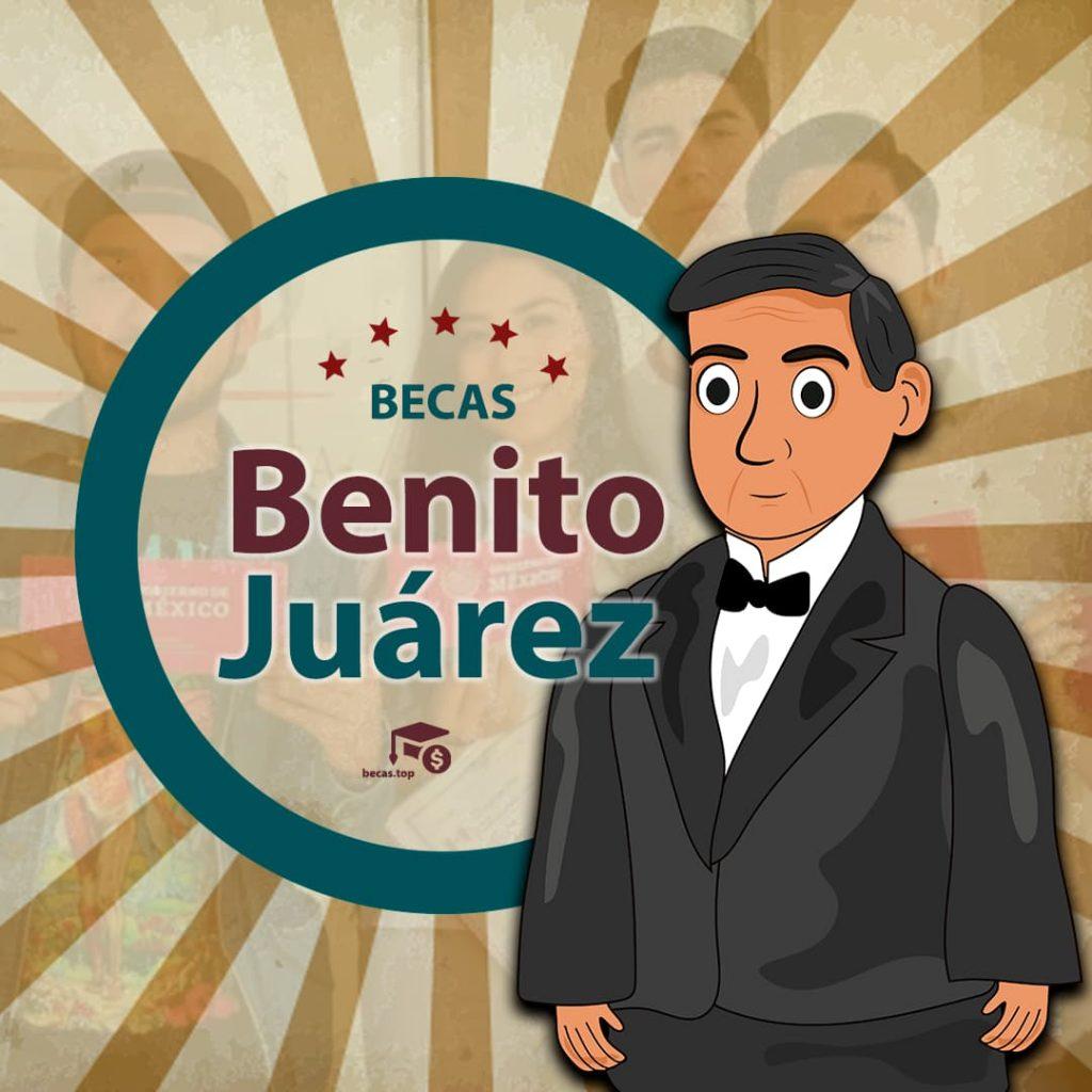 Becas Benito Juarez