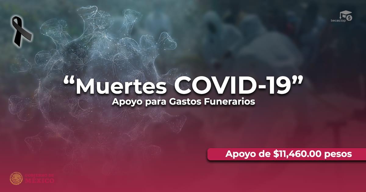 muertes por Covid-19